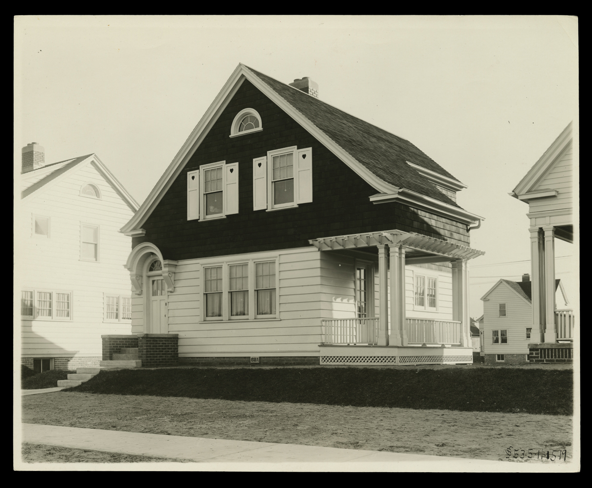 Benson Ford House Q Do You Have Any Information On The Ford Homes Historical