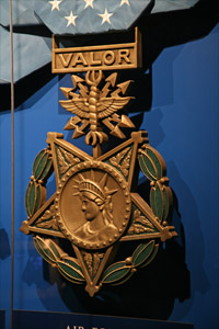 Medal of Honor Recipients affiliated with USC - Veterans