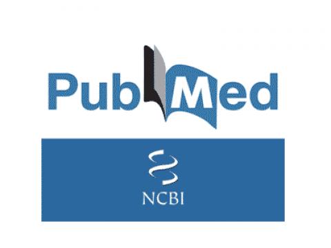 Image result for pubmed logo