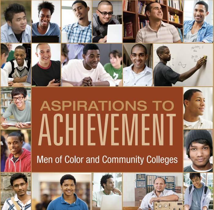 Aspirations to Achievement report