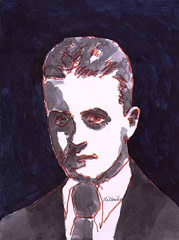 F Scott Fitzgerald Essays (Examples)