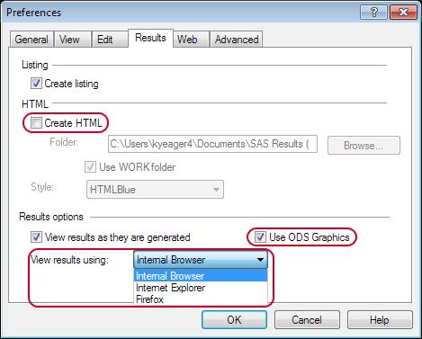 Intro to the SAS Environment - SAS Tutorials - LibGuides at Kent
