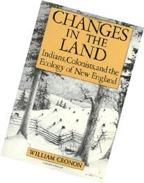 Book Cover of Changes in the Land