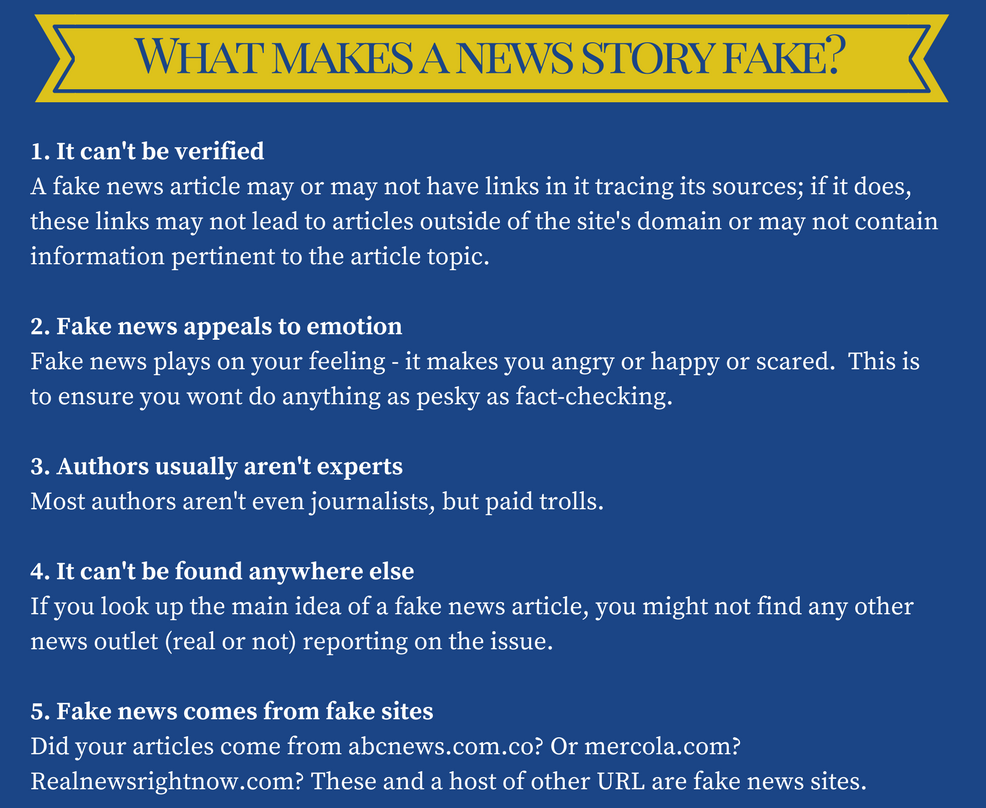 Articles: Whats News Is News
