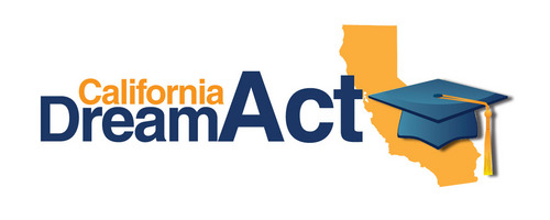 California Dream Act Logo