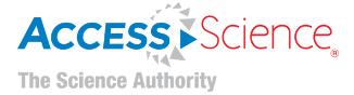 Access Science logo