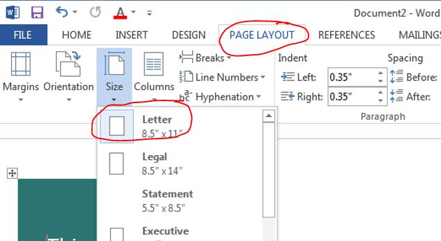 If You Use Microsoft Word Google Docs Brochure Template Ssd