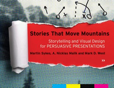Stories That Move Mountains Book Cover