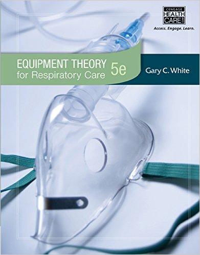 Egans Fundamentals Respiratory Care Ebook