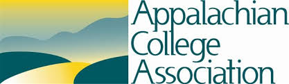 appalachian college association logo