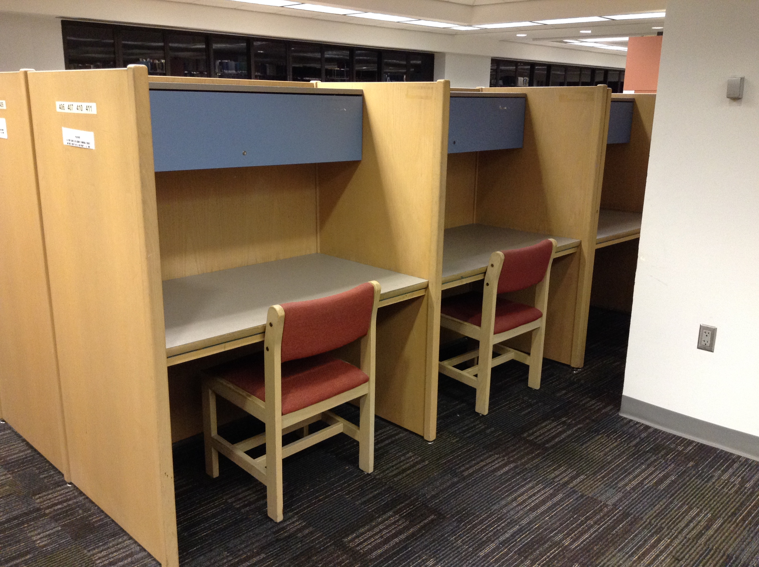 Home - Carrels at Marston Science Library - Guides @ UF at University of Florida