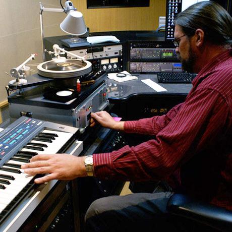 LC Disc Recording