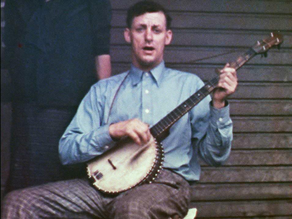 American Folk Song Festival