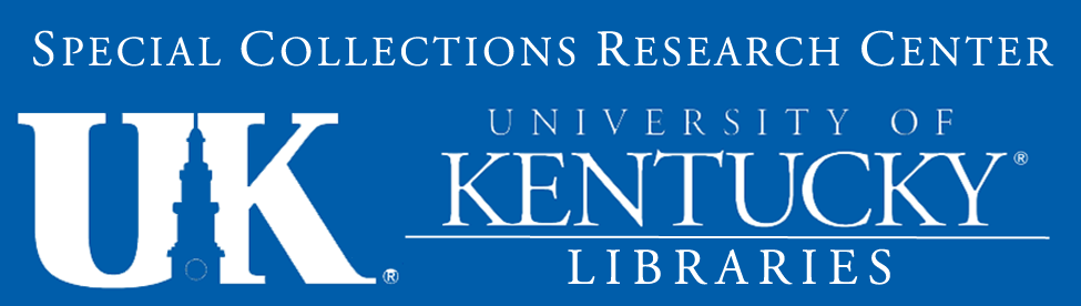 University of Kentucky Special Collections Research Center