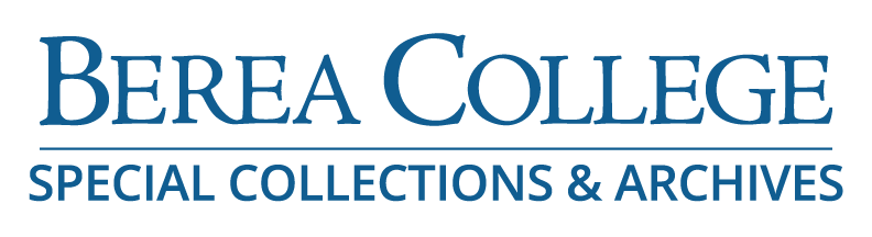 Berea College Special Collections & Archives