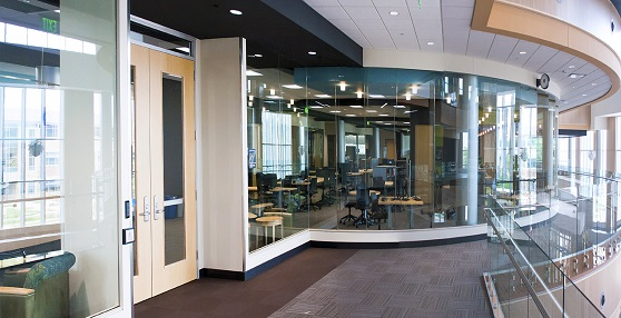 Truax Student Achievement Center