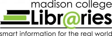 Madison College Libraries logo