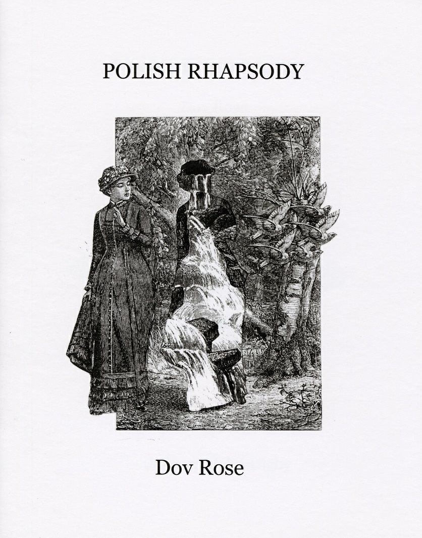Polish Rhapsody by Dov Rose. Collages by John Digby