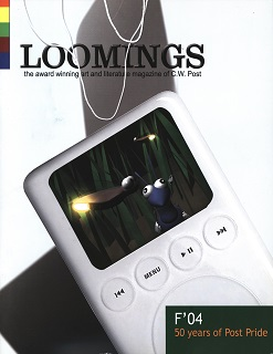 Loomings cover