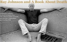 Ray Johnson and A Book about Death
