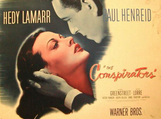 Original Movie Poster Research Collection, 1940-1962