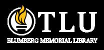TLU logo