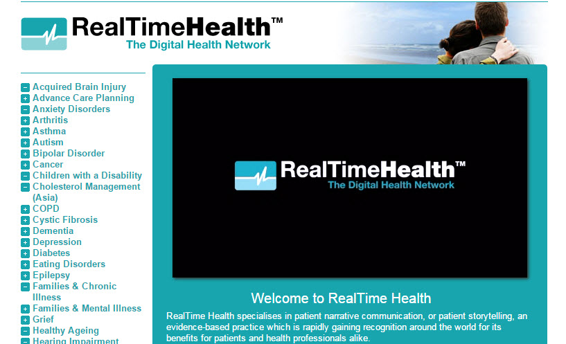 RealTimeHealth image