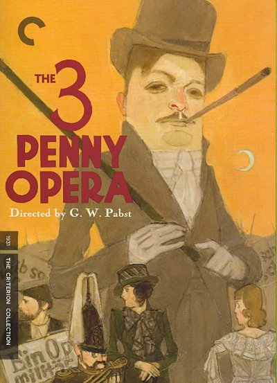 Image for Three Penny Opera