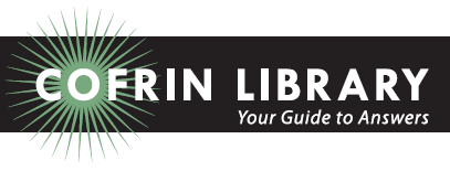 Cofrin Library