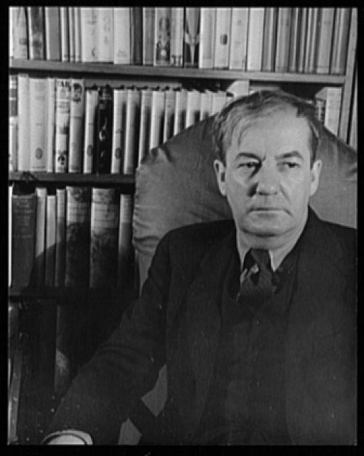 Sherwood anderson and essays