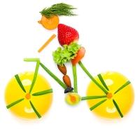 Bike3 image [Adapted from: Dollar photo club, https://www.dollarphotoclub.com/]