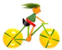 Bike image 2 [Adapted from: Dollar photo club, https://www.dollarphotoclub.com/]