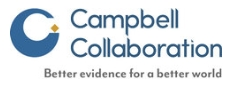Campbell Collaboration logo [Copied from: https://www.campbellcollaboration.org/]