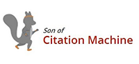 son of citation machine ama