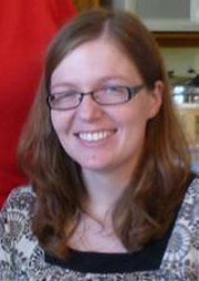 Profile photo of Kelly Morris
