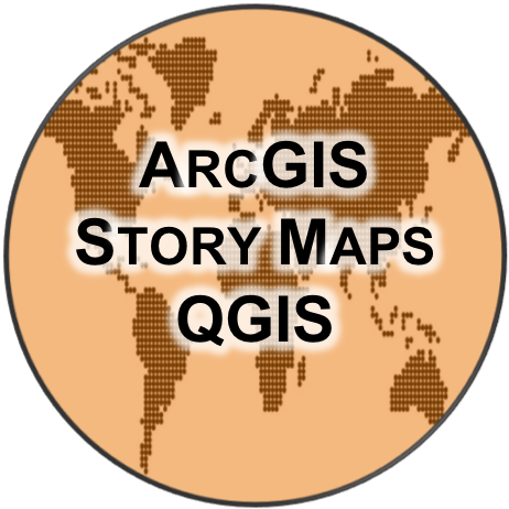 Icon lists geospatial services