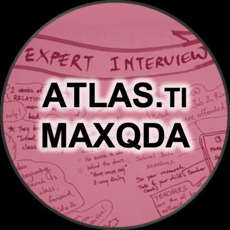 Icon lists qualitative services