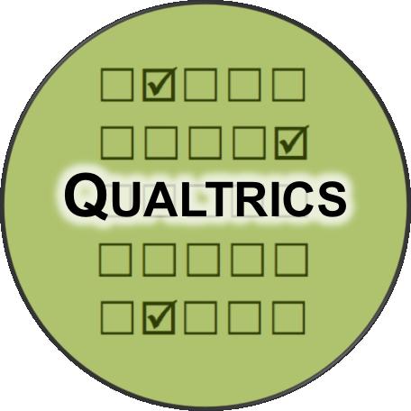 Icon lists survey services