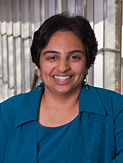 Profile photo of Anu Vedantham