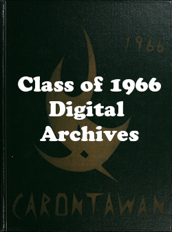 Class of 1966 Digital Archives