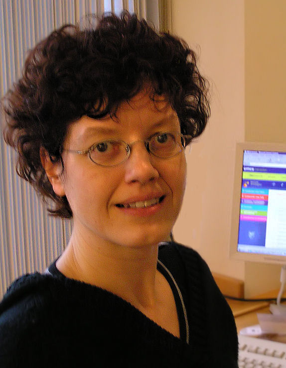 Profile photo of Karin Sijtsma
