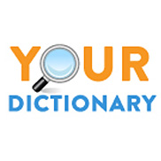 Your Dictionary Icon