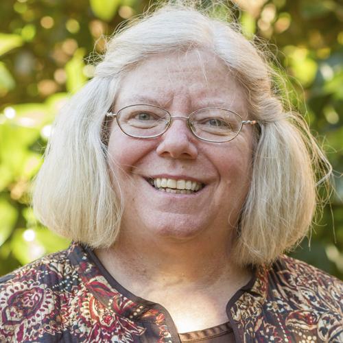 Profile photo of Eileen M. Bentsen