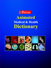 Animated Dictionary of Health and Medicine from CREDO