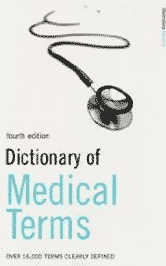 Dictionary of Medical Terms from CREDO