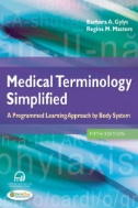Medical Terminology Simplified from EBSCO eBooks