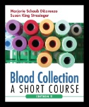 Textbook Image: Blood Collection - A Short Course