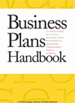 book cover Business Plans Handbook
