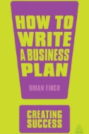 book cover How to Write a Business Plan
