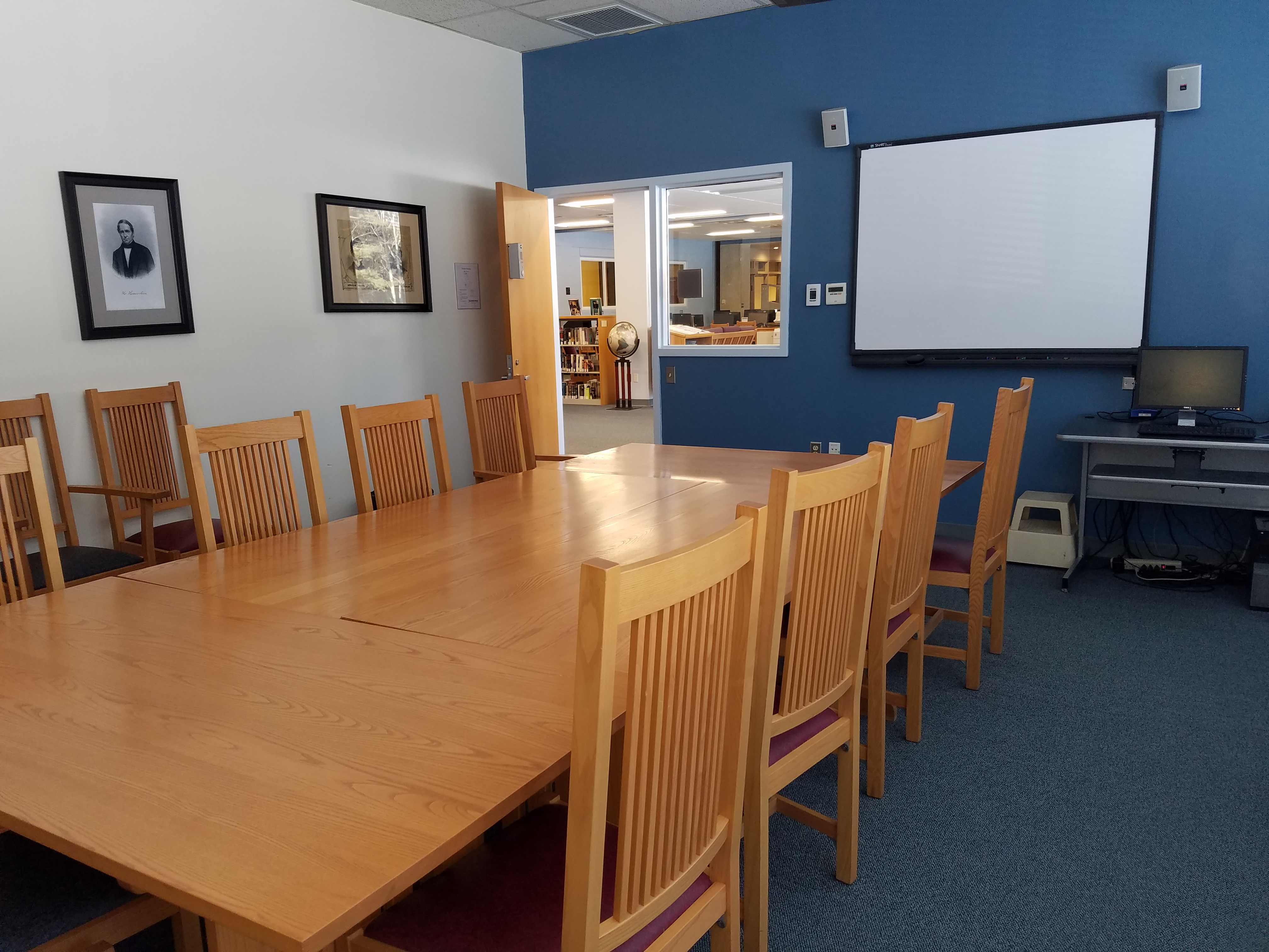 picture conference room